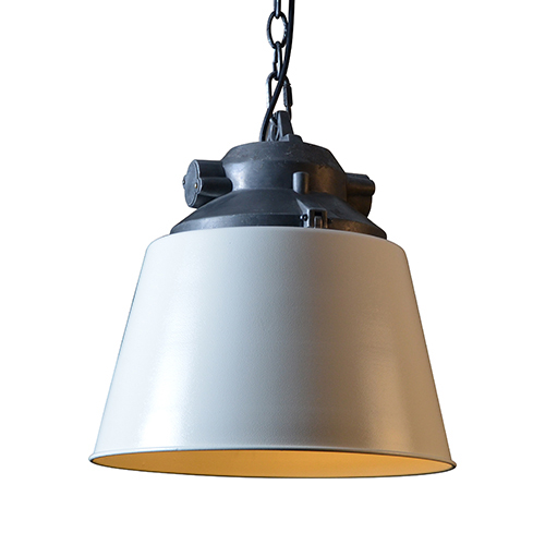 Hanglamp Milton Wit