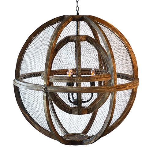 Hanglamp Oban