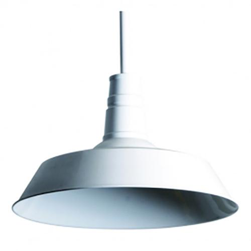 Hanglamp Tarea White