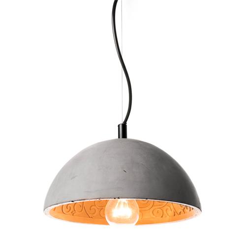 Hanglamp Wide Globe