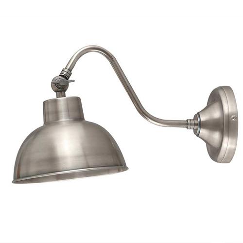 Wandlamp Bow